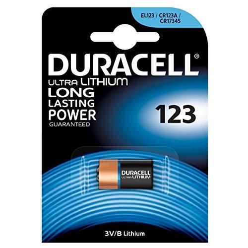 Panasonic batería de litio photo-Power cr2 3v 1er-bli