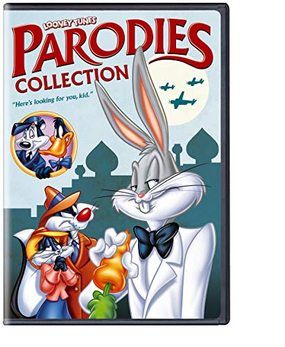 Looney Tunes Parodies Collection (DVD)