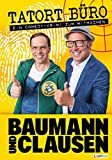 Tatort Büro! - Ein Comedy-Krimi zum Mitmachen