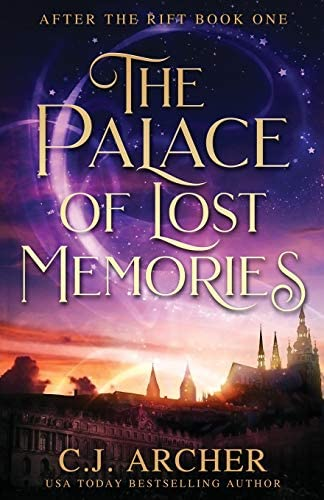 The Palace of Lost Memories After the Rift product image