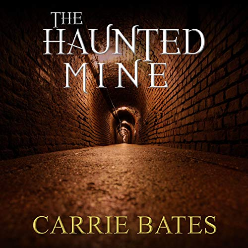 The Haunted Mine Titelbild