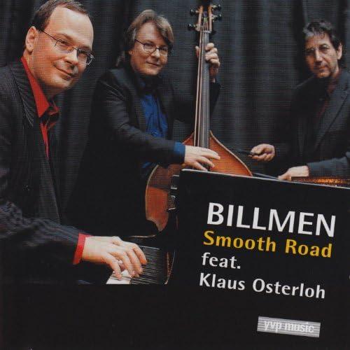 Billmen feat. Klaus Osterloh
