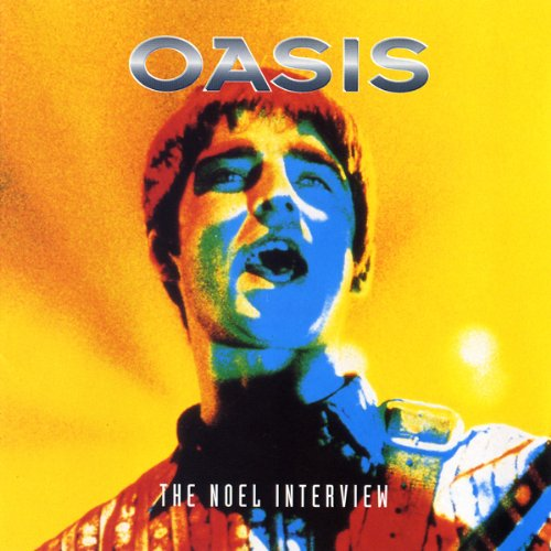 Oasis & Noel Gallagher: A Rockview Audiobiography audiobook cover art