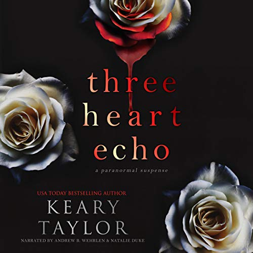 Three Heart Echo                   By:                                                                                                                                 Keary Taylor                               Narrated by:                                                                                                                                 Natalie Duke,                                                                                        Andrew B. Wehrlen                      Length: 8 hrs and 29 mins     10 ratings     Overall 4.1