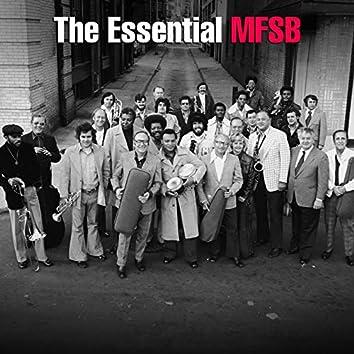 The Essential MFSB