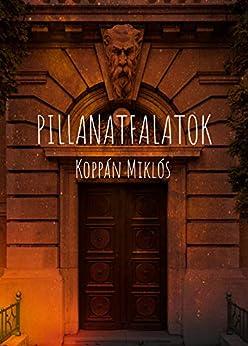 Pillanatfalatok by [Miklós Koppán]