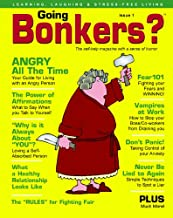 Going Bonkers? Issue 01 (English Edition)