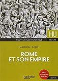 Rome et son empire de Michel Christol (16 juillet 2014) Broché - 16/07/2014