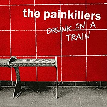 Drunk on a Train