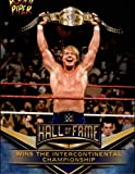 2018 Topps WWE Then Now Forever WWE Hall of...
