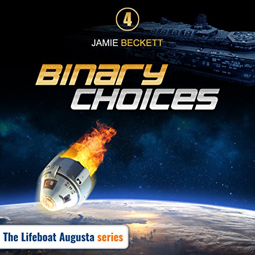 Binary Choices cover art