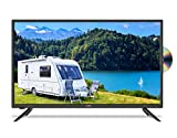 Cello 12 volt 32' inch C3220 Traveller FS LED TV with DVD and Satellite