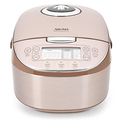 rice cooker aroma 16 cup - 4