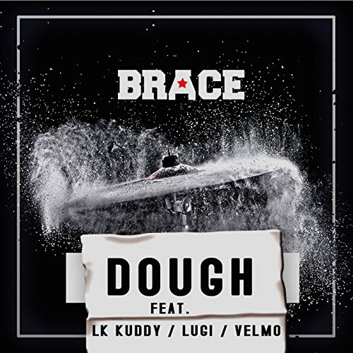 Dough (feat. LK Kuddy, Lugi & Velmo)