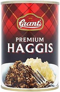Grant's Premium Haggis 392 g - Pack de 6 por Unknown