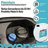 Zoom IMG-1 25lt adblue additivo gas di