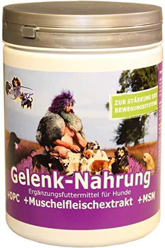DOGenesis Gelenk-Nahrung für Hunde 675 g Robert Franz