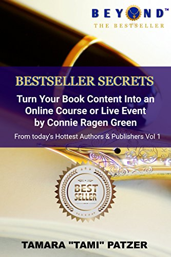 How to Turn Your Book Content Into an Online Course or Live ...