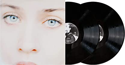 Tidal - Exclusive Limited Edition Black 180 Gram 2x Vinyl LP (2019 Repress)