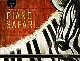 PIANO SAFARI REPERTOIRE 1 SPANISH ED (PIANO METHOD)