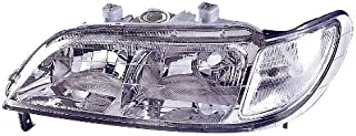 Best acura cl headlight replacement Reviews