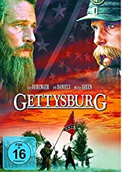 Cover Gettysburg