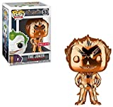POP Funko Batman Arkham Asylum 53 The Joker Cromo Naranja...