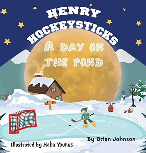 Henry Hockeysticks: A Day On The Pond
