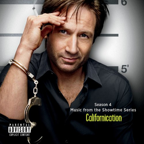 Season 4 Music From The Showtime Series Californication [Explicit]