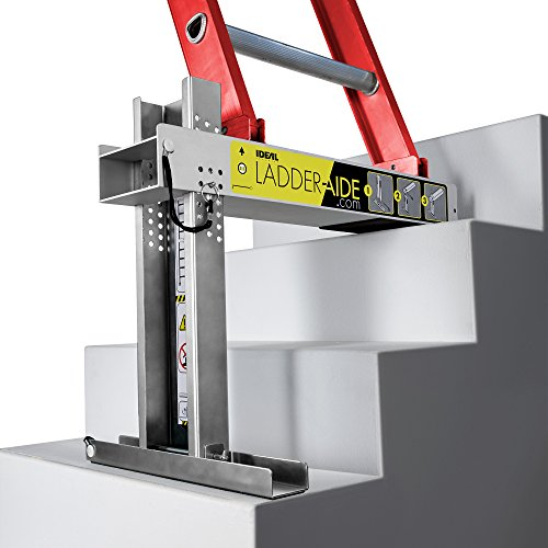 IDEAL SECURITY LA1 Ladder-Aide
