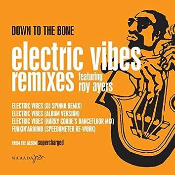 Electric Vibes (Remix)