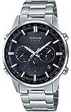 [カシオ] 腕時計 リニエージ 電波ソーラー LIW-M700D-1AJF シルバー