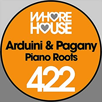 Piano Roots (Arduini & Pagany Tech House Mix)