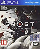 Foto Ghost Of Tsushima - Standard+ [Esclusiva Amazon] - Playstation 4