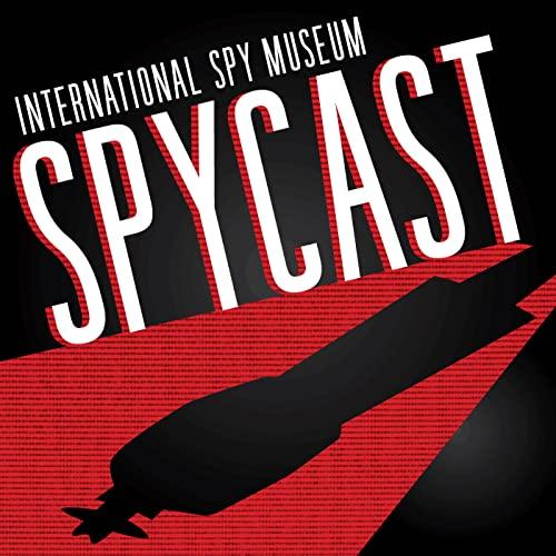 SpyCast Podcast By SpyCast cover art
