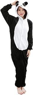 Best panda onesie pajamas girls Reviews