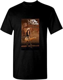 Best nita strauss t shirt Reviews