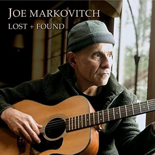 Joe Markovitch