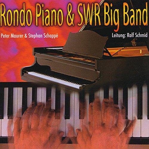 Rondo Piano & Swr Big Band