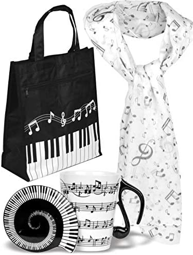 Music Lover Gifts Music Gifts Music Teacher Gifts for Women Gifts for Music Teachers Music Gift product image