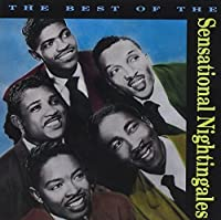 The Best of the Sensational nightingales by Sensational Nightingales (1995-01-01)