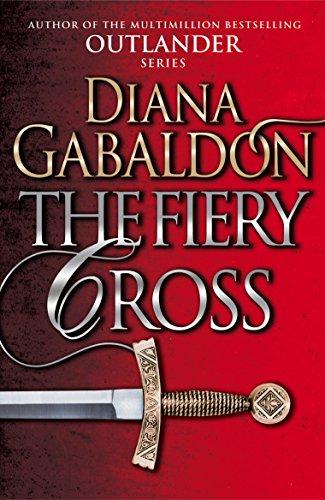 Fiery Cross. Outlander 5: 05