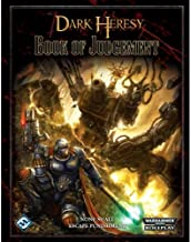 Dark Heresy: The Book of Judgment (Warhammer 40000 Roleplay: