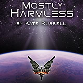 Elite: Mostly Harmless cover art