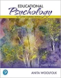 Educational Psychology: Active Learning Edition Plus MyLab Education with Pearson eText -- Access Card Package