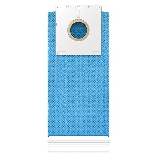 ?WESSPER® Bolsa de aspiradora reutilizable para Samsung 1300W Check Bag (1 pieza, Textile)