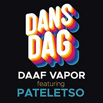 Dansdag (feat. Pateletso)
