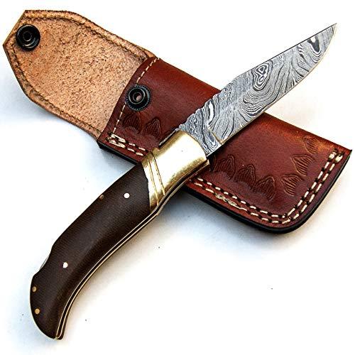 SBGT 9432 Navaja de bolsillo plegable hecha completamente de acero de