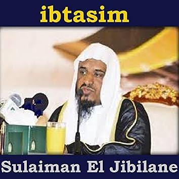 Ibtasim (Quran)