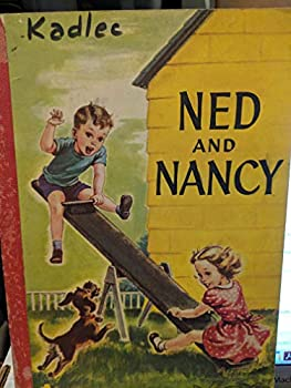 Paperback NED AND NANCY Book